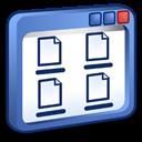 , View, Windows icon