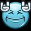 Emot Devil Horns Music Rock Rocking icon