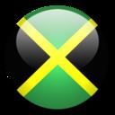 jamaica,flag,country icon