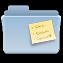 Notes Folder icon