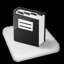 Ms, Onenote, Whack icon