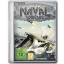 Naval, Warfare icon