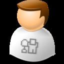 user,web,digg icon