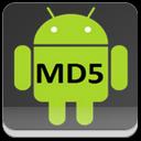 mdfive,checker icon