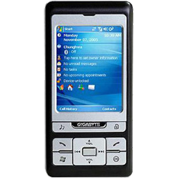 smart phone, mobile phone, smartphone, cell phone, gigabyte, gsmart, handheld icon