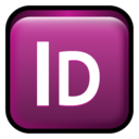 adobe,indesign,cs icon