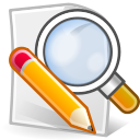 seek, writing, edit, replace, find, write, search icon