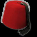 hat,fez icon