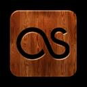 Last.Fm, Lastfm, Logo, Square icon