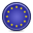European, Flag, Union icon