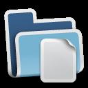 folder, doc icon