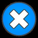 remove, sign icon