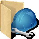 Junior, Task, Worker icon