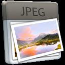 File, , Jpeg icon