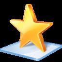 star,favorites icon