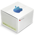 Apple Clean icon