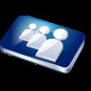 myspace icon