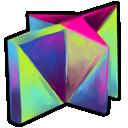 ebook, ag icon