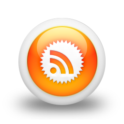 rss, feed, subscribe, badge icon