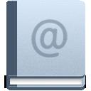 address, book, reading, read icon