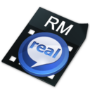 rm,realplayer icon