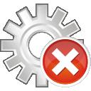 Process, Remove icon