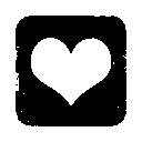 favorites, square, 097672 icon