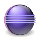 eclipse, remote application java, java icon