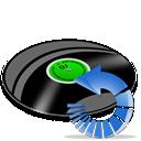 Internet, Reload icon