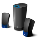 sound,box,hardware icon