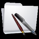 Folders Applications icon