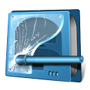 drive security icon