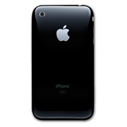 iphone, mobile phone, smartphone, cell phone, black icon