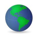 globe, earth, world, planet icon