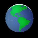 globe, earth, world, planet icon