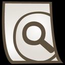seek, search, result, find, alt icon
