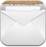 email,opened icon