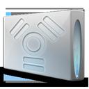 firewire, device icon