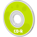 save, disk, disc, cd icon