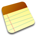 note icon
