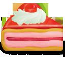 Birthday, Cake, Food icon