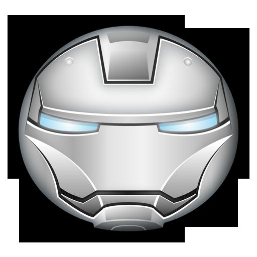 man, mark, ii, iron icon