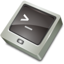 prompt,terminal icon