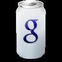 web20, google, drink icon