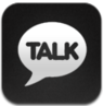 kakao,talk icon