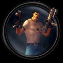 Serious Sam 2 3 icon