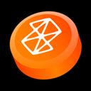 Microsoft, Zune icon