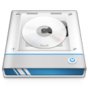 disk, drive, disc, save icon