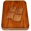 Drive, Hard, Windows icon