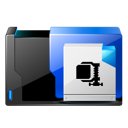 file, zip, rar, document, paper icon